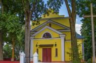 Kościół w Uhrusku