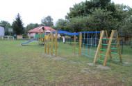 plac zabaw i centrum Sobibór2