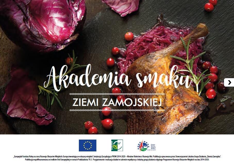 Akadamia Smaku Ziemi Zamojskiej_foto