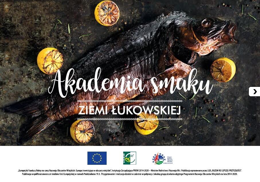 Akademia Smaku Ziemi Łukowskiej_foto