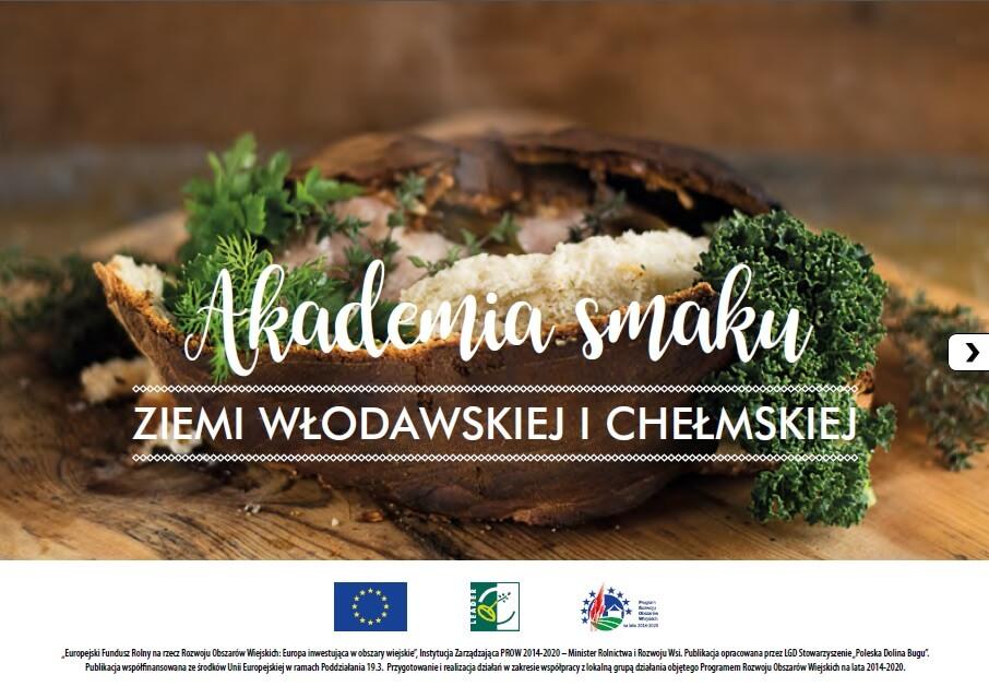 Akademia Smaku Ziemi Włodawskiej i Chełmskiej_foto